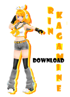 YS Rin Kagamine - DOWNLOAD by YamiSweet
