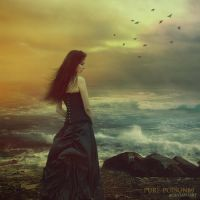 .: Neverending Sorrow :. by Pure-Poison89