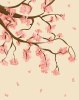 Cherry Blossom by undefinedRomance