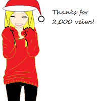 Thanks!!! by xxDinoCupcakezxx