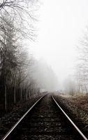 tracks by DanielGliese
