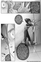 DBZ - Luck is in Soul at Home - Luck 7 Page 31 by RedViolett