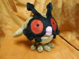 Hoothoot plush  by SuperKawaiiStudios