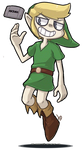 Ben Drowned by mangriff39