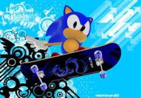 MY COOL PROFILE PICTURE by SonicSilver2003