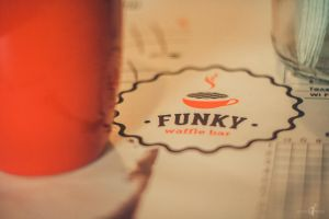 funky by iGingerbread