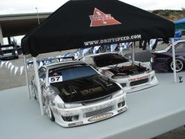 DRIFT SPEED Silvia S14 and S15 by CobaltGriffin