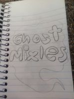Ghost Mixels by thedrksiren