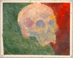 Skully by Kunsthaus
