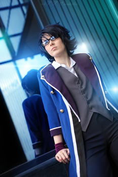 Fushimi by Cocodrillo