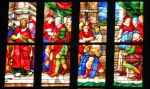 Stained Glass 11 by Lauren-Lee