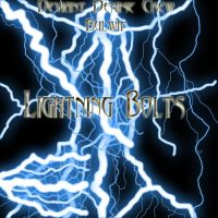 Lightning Brushes by Bulwif