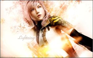 Lightning wallpaper 2 by MaybeTomorrow07
