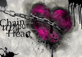 Chain Up Your Heart by s-arah117
