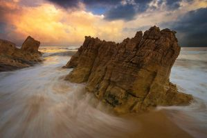 Dramatic Nature by MarcoSantosMarques