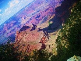 Grand Canyon 2 by ILoveErik-PotO