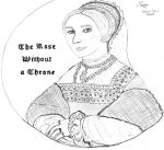 Catherine Howard by LadyTrotter