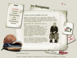 webdesign 08 by Magdusia