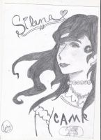 Silena by JessicaL98000
