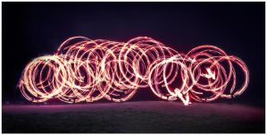 Light painting2 by catchaca1
