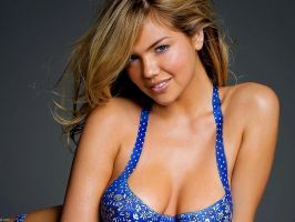 Cute Kate Upton by KateUptonOnDA