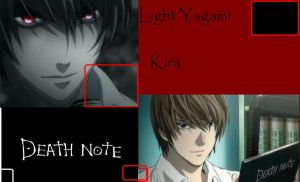Light Yagami by Frost-forever