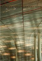 ceiling texture STOCK by thinking-fishSTOCK