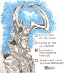 Burdened With Glorious Purpose by BongzBerry