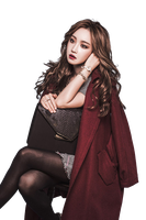Lee Yoo Ri Render 2 by 4ever29