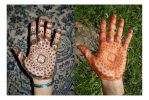 mehendi christie by Ananda-joy