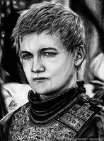 Joffrey the Illborn by Fantaasiatoidab