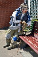 Scot Hay Scarecrow Festival 2014 (4) by masimage