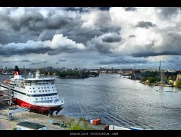 Stockholm-I by rushofdeath