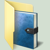 ebook windows 7 folder by Terraromaster
