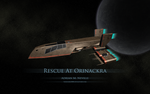 Rescue at Orinackra by Vanguard3000