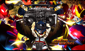 Optimus sound track by LaxOrder