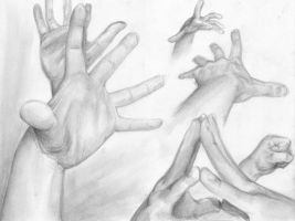 Can we have a show of hands? by DreZX