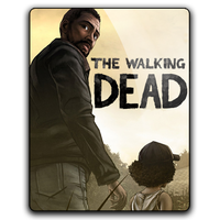 Icon PNG The Walking Dead by TheMaverick94