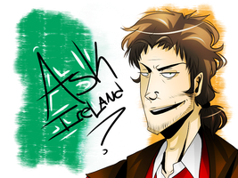 : ID 3 - Ask Ireland PREASU by AskTheEMERALDIsle