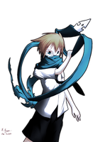 Fighter 2 : By-ne by Red-Romanov