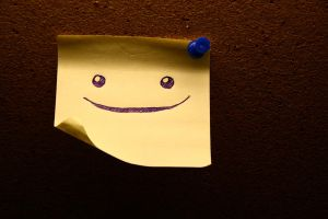 Day 338: Smile by coolwanglu