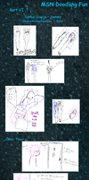 MSN Doodles . : . Part 6 by SharpAnimationInc