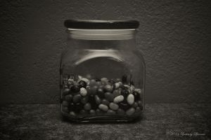 Jelly Beans by AppareilPhotoGarcon