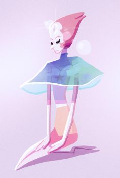 Pearl4 by FinchFish