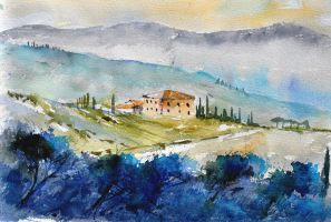 watercolor 214010 by pledent