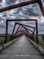 High Trestle Trail by abstractcamera
