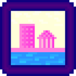 Vice City Icon by valve-software