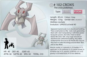 Frozencorundum 102 Croxis by shinyscyther