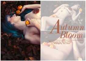 Autumn Bloom - dark preview by 6v4MP1r36