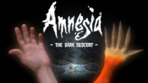 Dragon-V0942 In Amnesia by Dragon-V0942
